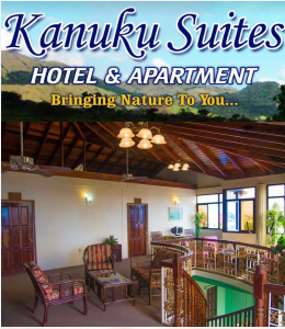 Kanuku Suites Brochure